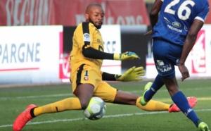 Blessure du gardien des Lions  : Abdoulaye Diallo forfait avec Rennes