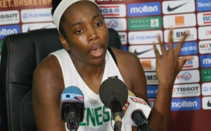 Aya Traoré après le match perdu contre le Nigéria : « On va s'améliorer pour le quart de finale,  match le plus important »