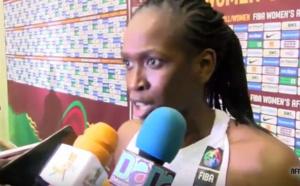 """Sénégal / Nigeria : """" L'essentiel c'était de se qualifier en quart de finale """" ( Lionnes)"""