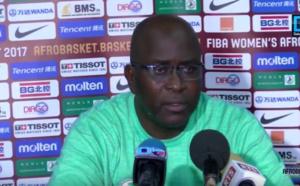 """Tapha Gaye après Sénégal - Nigeria : """" Il y a beaucoup de choses à améliorer """""""