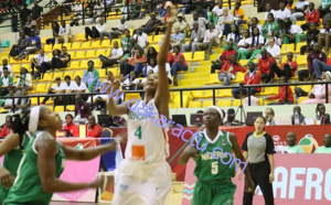 Afrobasket 2017 : Revivez en images les moments forts du Match Sénégal/Nigeria