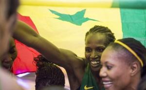 Afro basket / Cameroun (58)-Sénégal (71) : Les Lionnes en demi-finale contre le Mozambique