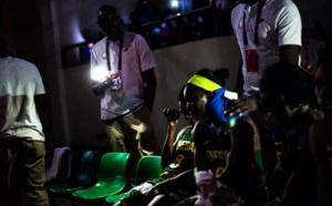 Tapha Gaye, coach des Lionnes, sur la demi-finale de demain : « Le Mozambique c'est une machine… J'attends le diagnostic pour O. Thiam avec anxiété »