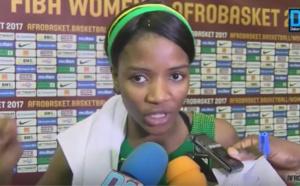 Afro-basket : Sénégal/Mozambique en demi finale, l'objectif est atteint selon les lionnes