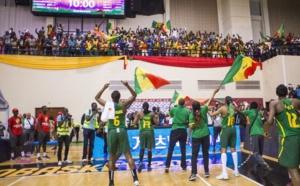 Tapha Gaye, coach des Lionnes : « En finale il n'y aura pas de place pour les pleurnicheurs »