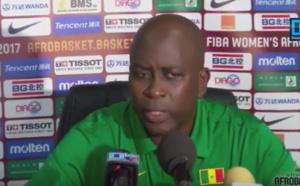 """Moustapha Gaye à propos de la finale : """" Il n'y aura pas de place pour les pleurnicheurs..."""""""