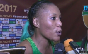 Satisfaites de leur prestation contre le Mozambique, les Lionnes prêtes à prendre leur revanche sur le Nigeria