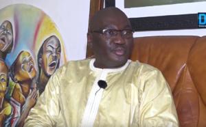 """Me Babacar Ndiaye, Pdt de la Fsb : """" Tous les 15 Lions du basket sont assurés """""""