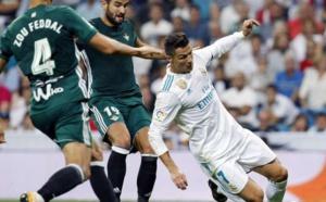 Liga : Le Betis Séville foudroie le Real Madrid à Bernabeu !