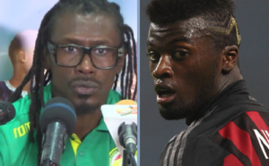Alioune Cissé face aux critiques : Mbaye Niang réagit.