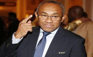 L'organisation actuelle de l'Ufoa pas remise en cause (Président CAF)