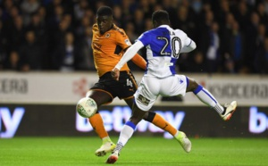 Wolverhampton : Alfred Ndiaye ouvre son compteur buts