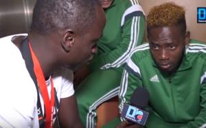 Mini-foot : Le Sénégal à la conquête du Monde