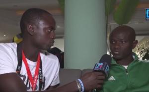 Coupe du Monde mini-foot : Cheikh Sidy Ba et ses joueurs fin prêts pour aborder la compétition