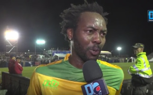 Équipe nationale : Pascal Feindouno lance un message de soutien à Aliou Cissé
