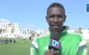 Mini-foot : Abou Mballo confie son plaisir de rejoindre l'équipe nationale du mini-foot