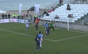 CM mini-foot : Sénégal concède le nul  (2-2) face aux USA