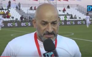 """Mouhamed Ghandour, entraîneur adjoint : """"Je suis fier de tous mes joueurs """""""