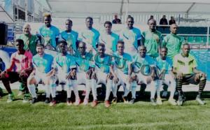 CM mini-foot : Le Sénégal s'offre un huitième de finale malgré la défaite (4-3) contre l'Espagne