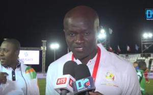 Équipe nationale du mini-foot : Cheikh Sidy Ba et le manque de solutions de rechange