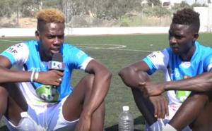 Duo : Et si la paire Momo-Nam était un des secrets du succès des Lions du mini-foot?
