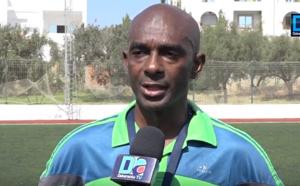 """Mansour Ayanda, entraîneur-adjoint : """"Le mini-foot, une discipline à promouvoir"""""""