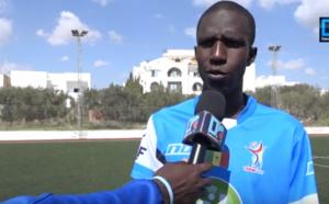 """Pape Ndiaye sur sa participation à la CM de mini-foot :  """"C'est une bonne opportunité pour la suite de ma carrière"""""""