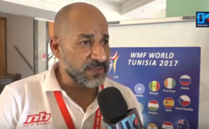 L'équipe nationale du mini-foot  en quart : Mouhamed Ghandour satisfait de la victoire
