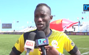 CM mini-foot : Pape Samba Diallo, le héros du match Sénégal/Roumanie