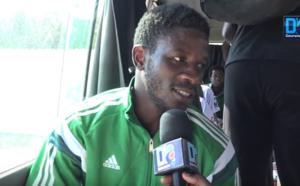 "Mouhamed Niang Diop :  "" On peut aller jusqu'au bout """