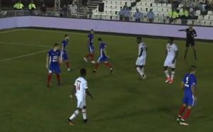 CM mini-foot  : Le Sénégal en demi-finale