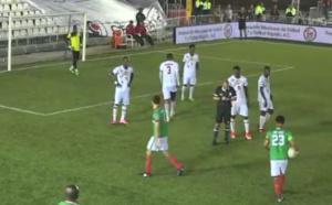 CM mini-foot : Les Lions s'arrêtent en demi-finale