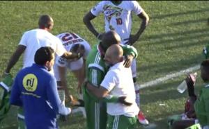 COUPE DU MONDE DE MINI-FOOTBALL : Le Sénégal bat l'Espagne par 5 buts à 0 et s'empare de la médaille de bronze