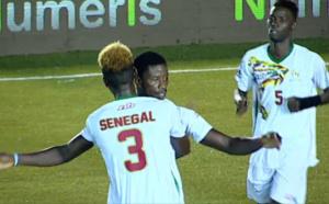 CM mini-foot : Le Sénégal remporte la médaille de bronze