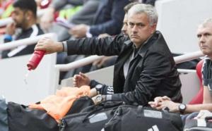 Manchester United : l'excuse toute trouvée de José Mourinho