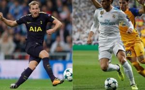 Le Real veut échanger Bale et Kane !