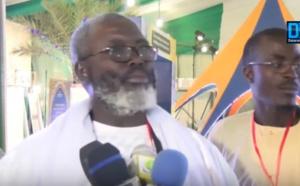 EXPOSITION DE HIZBUT-TARQUIYAH- Serigne Atou Diagne revient sur les objectifs