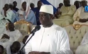 TOUBA - Le Président de la République explique les programmes contenus dans le Plan Sénégal Émergent.