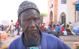 Magal : Les habitants de Touba fin prêts pour accueillir les fidèles venus d'ailleurs