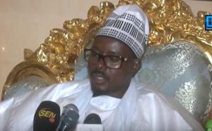 """Cheikh Bass Abdou Khadre """"Ce que Serigne Touba a enduré comme épreuves!"""""""