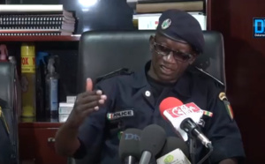 Magal de Touba : 147 personnes  interpellées dont 97 pour vérification d'identité