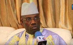 Cheikh Abdou Bara Dolly : « Le manque d'eau à Touba est un sabotage gouvernemental »