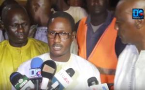 TOUBA : Serigne Malick Dieng convoie 600 bœufs chez le Khalife Général des Mourides