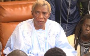 """Serigne Abdou Karim Mbacké : """"Seul Dieu peut exaucer nos prières..."""""""
