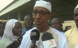 Abdoul Mbaye traite le Président Macky de pharaon et invite Khalifa Sall à s'inspirer de la longanimité de Serigne Touba