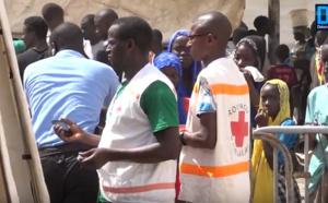 Grand Magal : 17 enfants sur 42 portés disparus ont retrouvé leurs familles