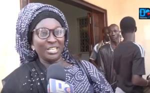 Témoignages : Soxna Kiné Djily revient sur le compagnonnage entre Serigne Touba et Cheikh Ibra Fall