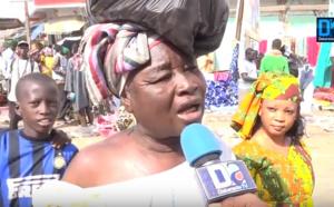 18 SAFAR : Les fidèles convergent en masse vers la ville sainte de Touba