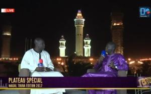 [REPLAY] MAGAL TOUBA 2017 : Revivez notre plateau spécial avec Abdou Lahad Lo , Touba ça Kanam