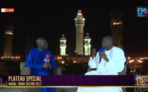 [REPLAY] MAGAL TOUBA 2017 : Revivez notre plateau avec Serigne Mbacké Mara , Solidarité Sans Frontières